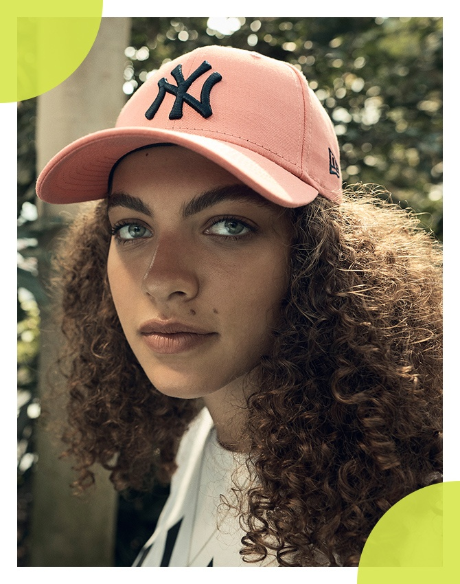 Şapka Koleksiyonu | Bu yaz tarzını tamamlayacak ikonik modeller KEŞFET
