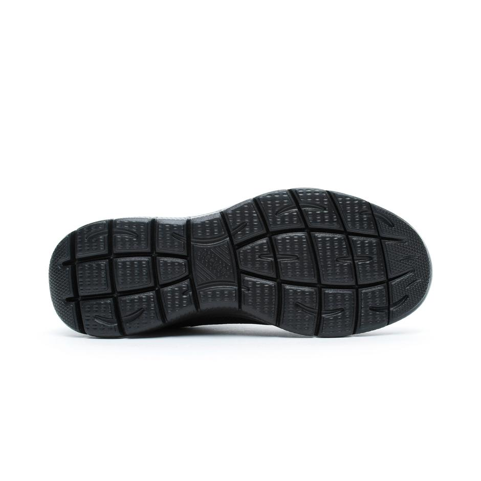 Skechers Summits - Brisbane Erkek Siyah Spor Ayakkabı