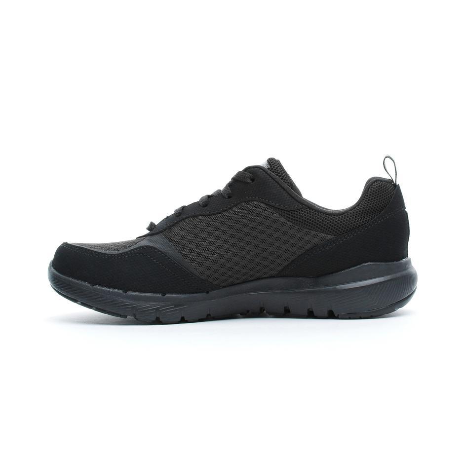 Skechers Flex Appeal 3.0 - Go Forward Kadın Siyah Spor Ayakkabı