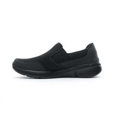 Skechers Equalizer 3.0 Siyah Erkek Spor Ayakkabı