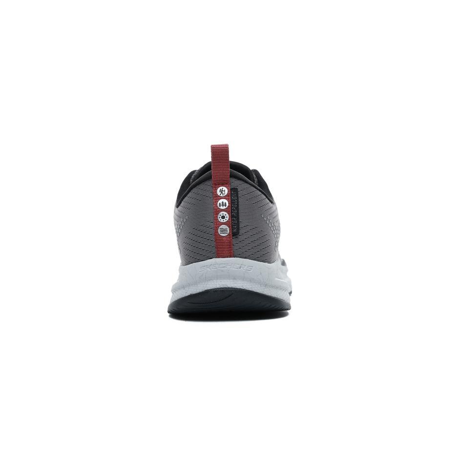Skechers Escape Plan 2.0 Erkek Gri Spor Ayakkabı