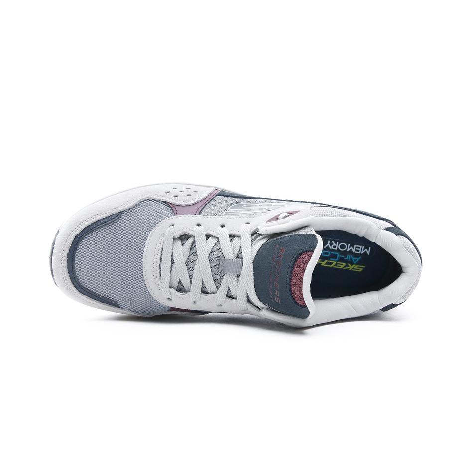 Skechers Meridian - Ostwall Erkek Bej Spor Ayakkabı