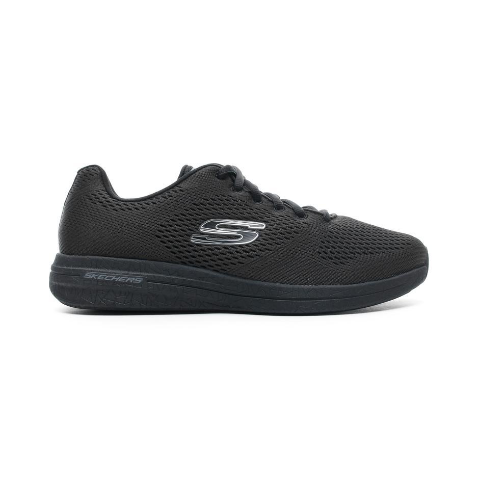 Skechers Burst 2.0-Out Of Range Erkek Siyah Spor Ayakkabı