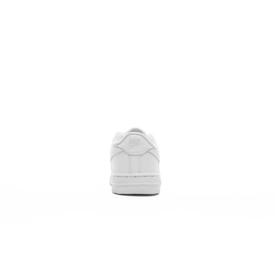 Nike Force 1 '06 Bebek Beyaz Spor Ayakkabı