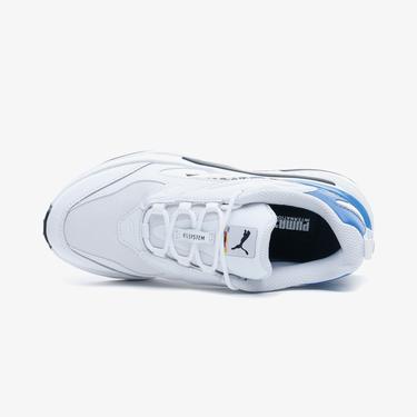 Puma RS-Fast International Game Kadın Beyaz Spor Ayakkabı