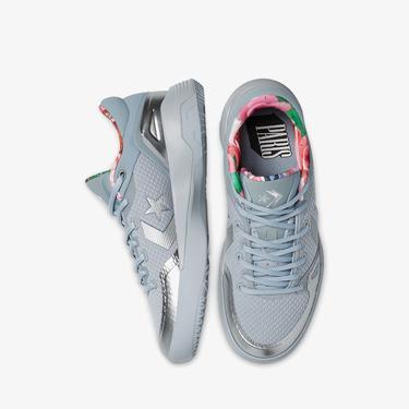Converse G4 Heart Of The City Erkek Gri Sneaker