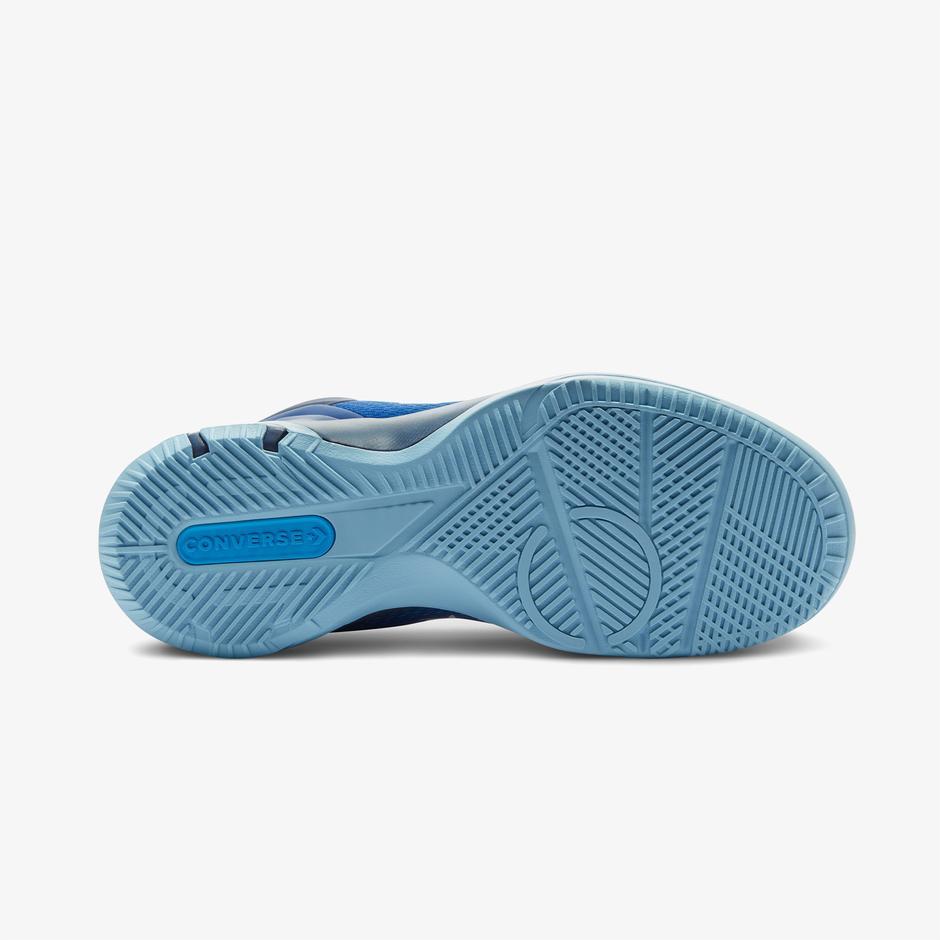 Converse G4 Heart Of The City Hi Erkek Mavi Sneaker