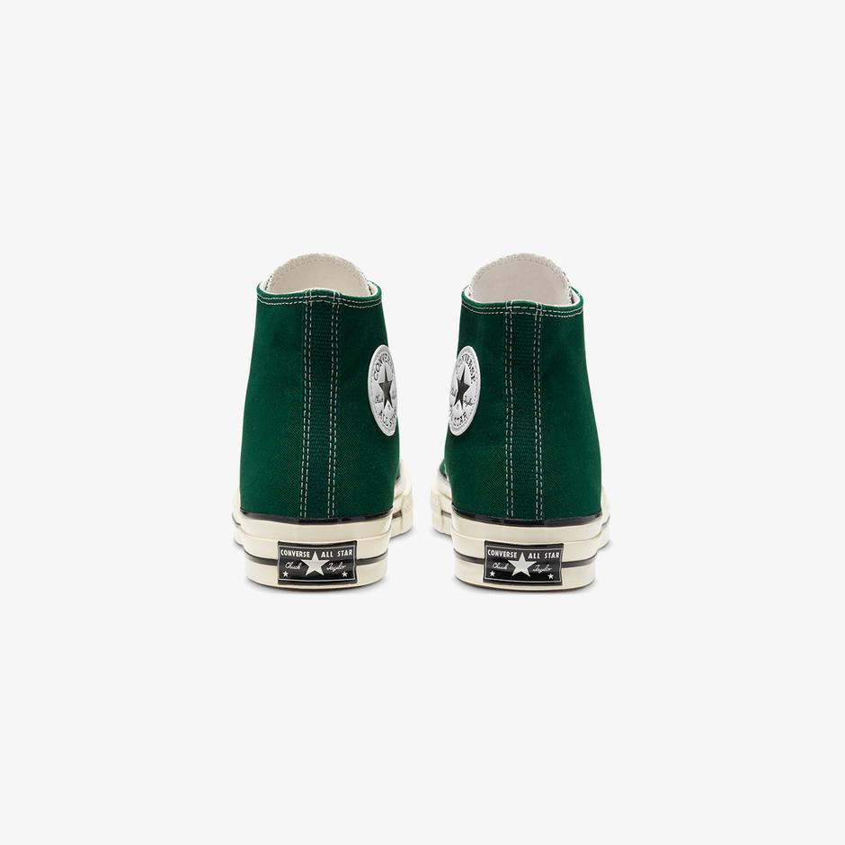 Converse Chuck 70 Hi Unisex Yeşil Sneaker