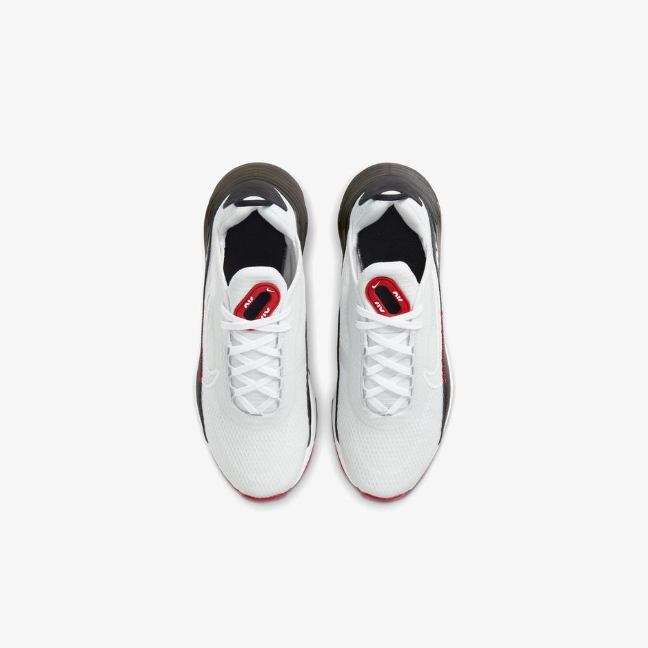 Nike Air Max 2090 Gs Kadın Gri Spor Ayakkabı
