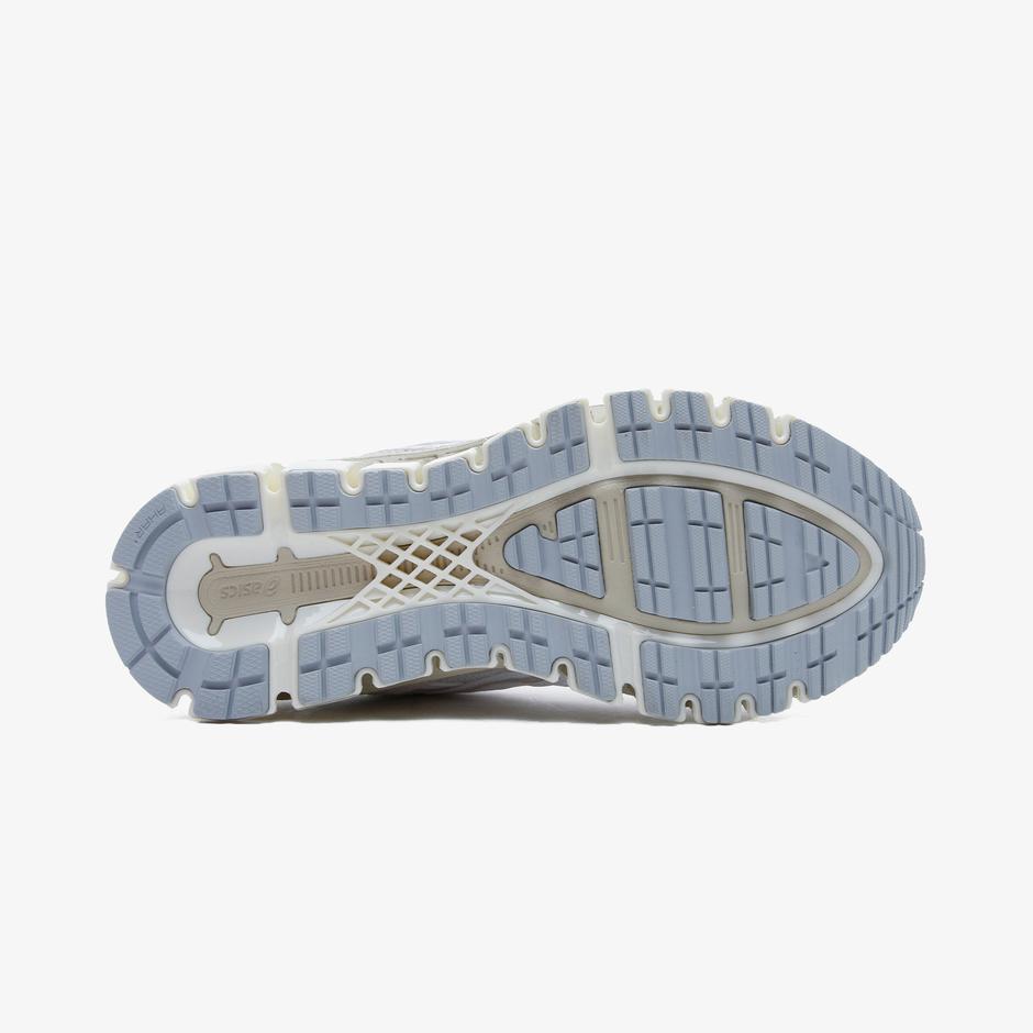 Asics Gel-Kayano 5 360 Kadın Bej Spor Ayakkabı