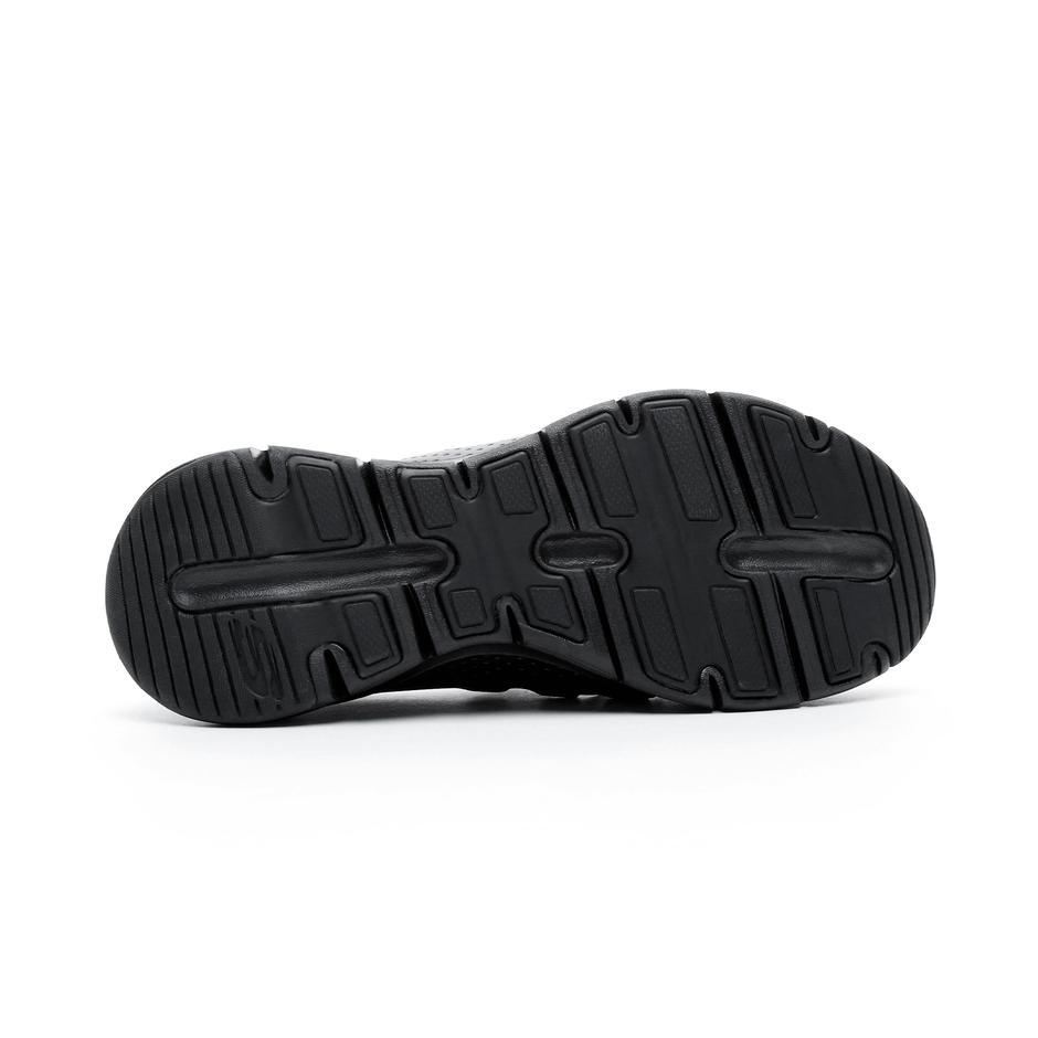 Skechers Arch Fit - Lucky Thoughts Kadın Siyah Spor Ayakkabı