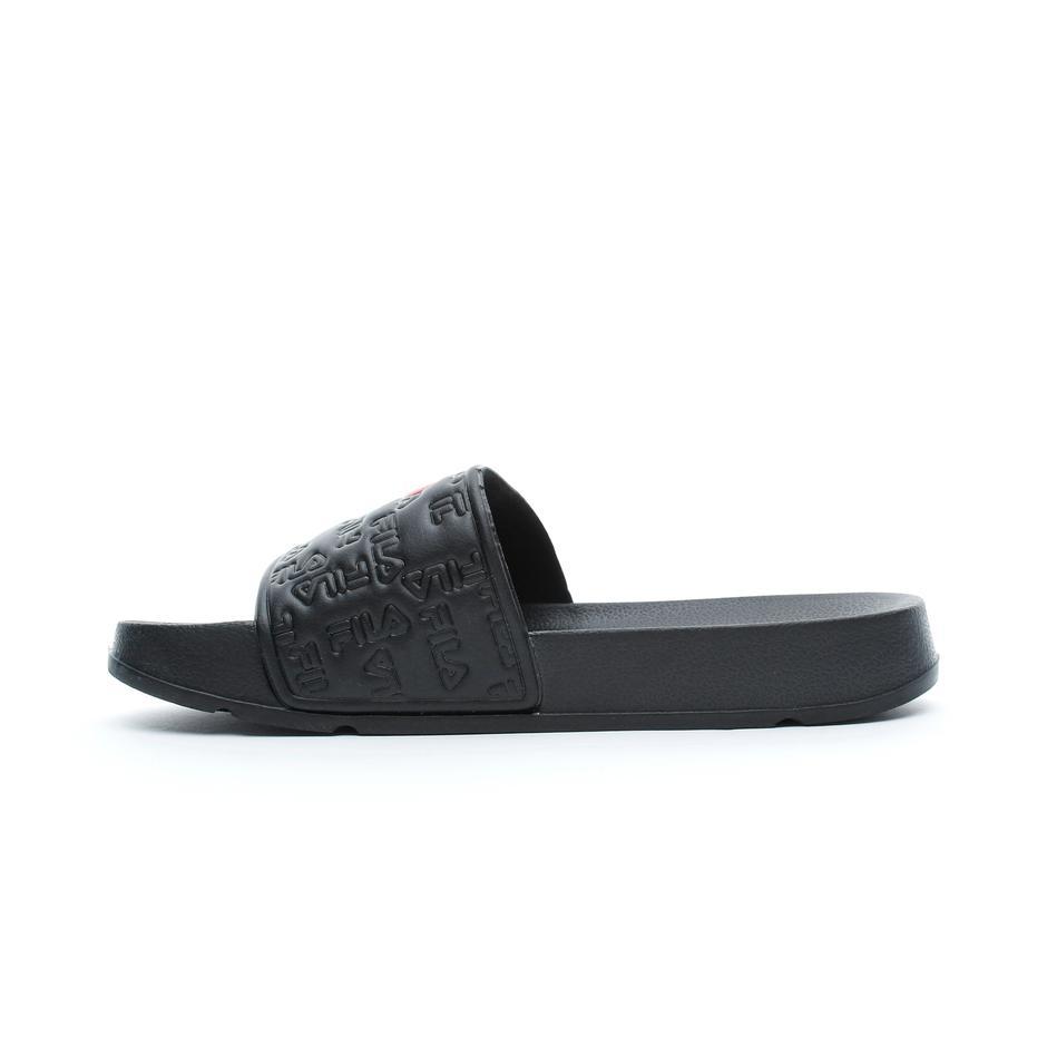 Fila Boardwalk Slipper 2.0 Kadın Siyah Terlik