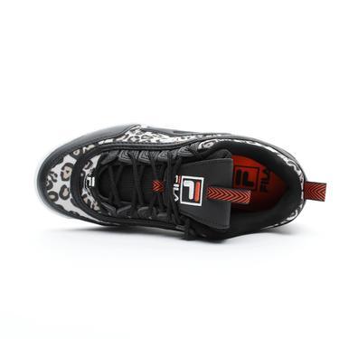 Fila Disruptor Animal Kadın Kahverengi Spor Ayakkabı