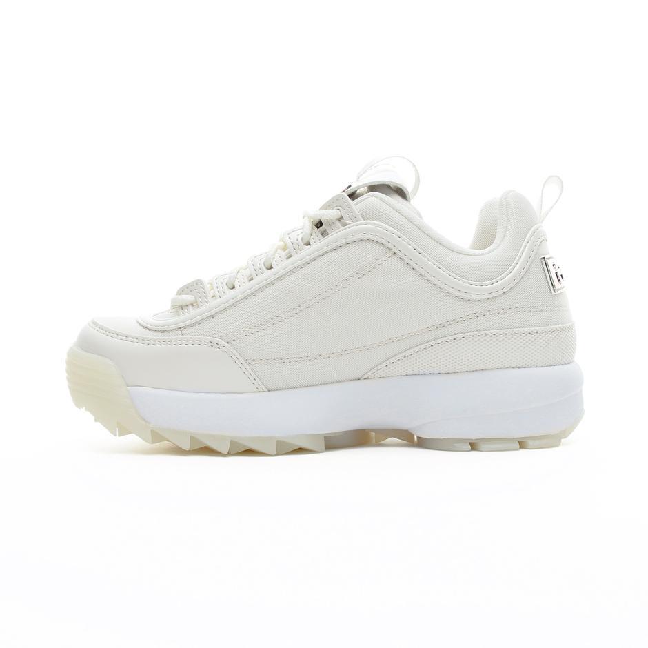 Fila Disruptor Mesh Kadın Beyaz Spor Ayakkabı
