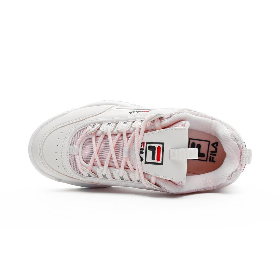Fila Disruptor Kadın Pembe Spor Ayakkabı