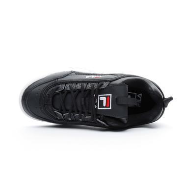 Fila Disruptor Kadın Siyah Spor Ayakkabı