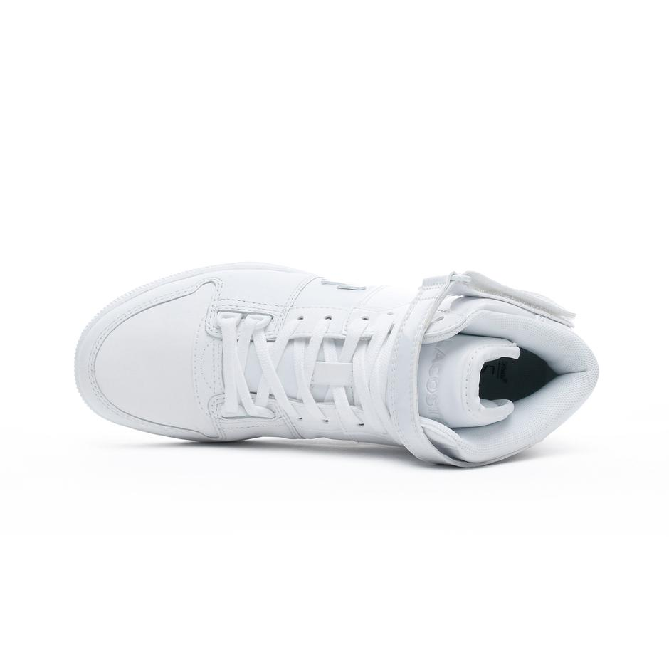 Lacoste Tramline Spor Kadın Beyaz Spor Ayakkabı