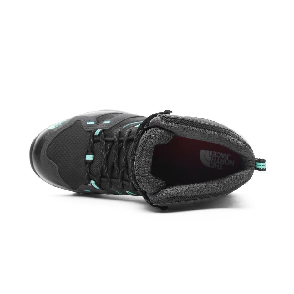 The North Face Kadın Hedgehog Fastpack Mid Gore-Tex® Siyah Bot