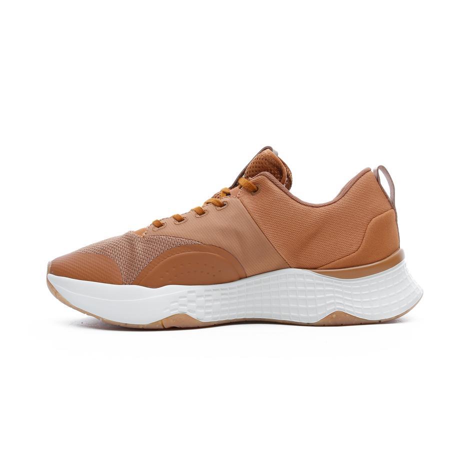 Lacoste Court-Drive Plus Erkek Kahverengi Spor Ayakkabı