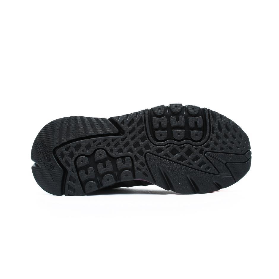adidas Nite Jogger Erkek Siyah Spor Ayakkabı
