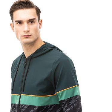 Skechers High Vibes 2 Erkek Mavi Ceket