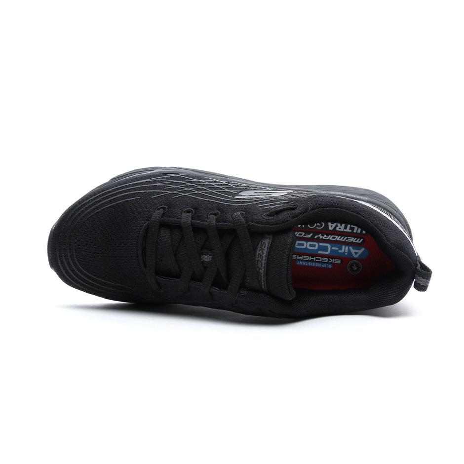 Skechers Elite Sr Kadın Siyah Spor Ayakkabı