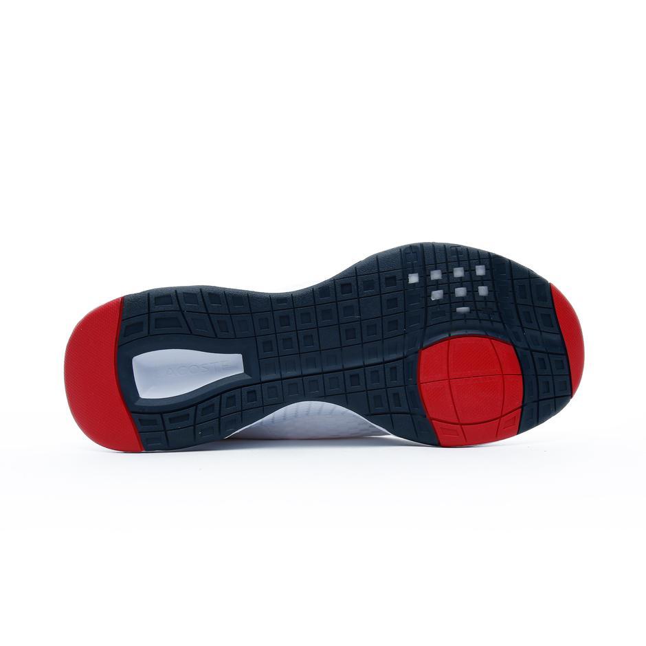 Lacoste Court-Drive Erkek Beyaz Spor Ayakkabı
