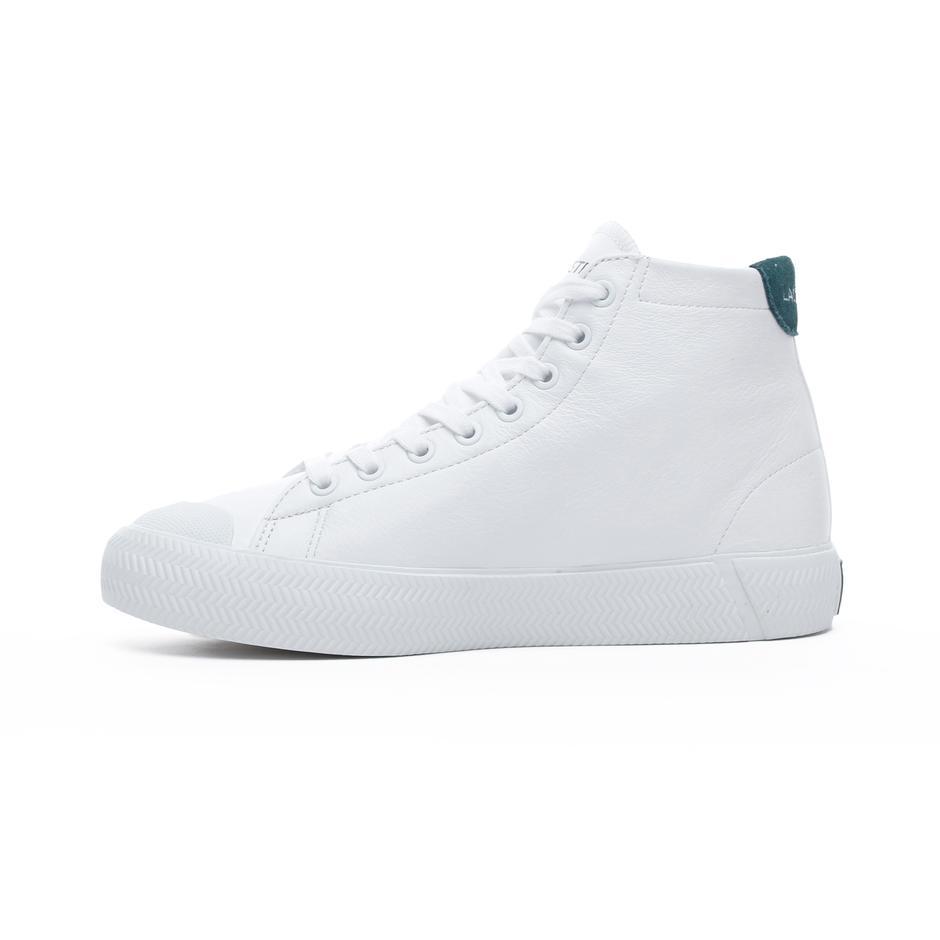 Lacoste Gripshot Spor Kadın Beyaz Spor Ayakkabı