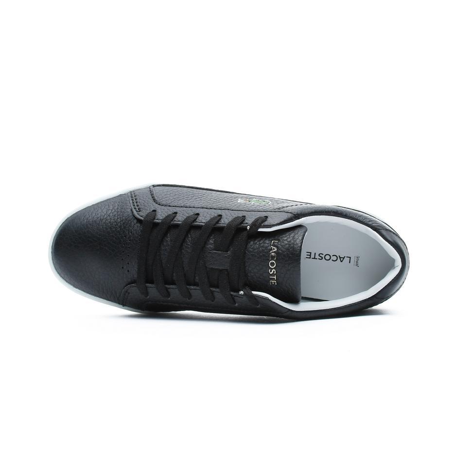 Lacoste Challenge Kadın Siyah Spor Ayakkabı