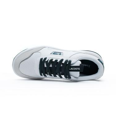 Lacoste Ace Lift Erkek Beyaz Spor Ayakkabı