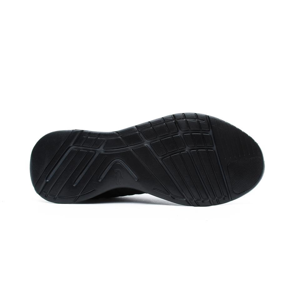 Lacoste Lt Fit-Flex Erkek Siyah Spor Ayakkabı