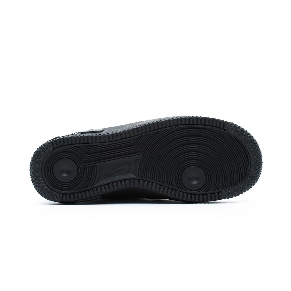 Nike Air Force 1 React Kadın Siyah Spor Ayakkabı