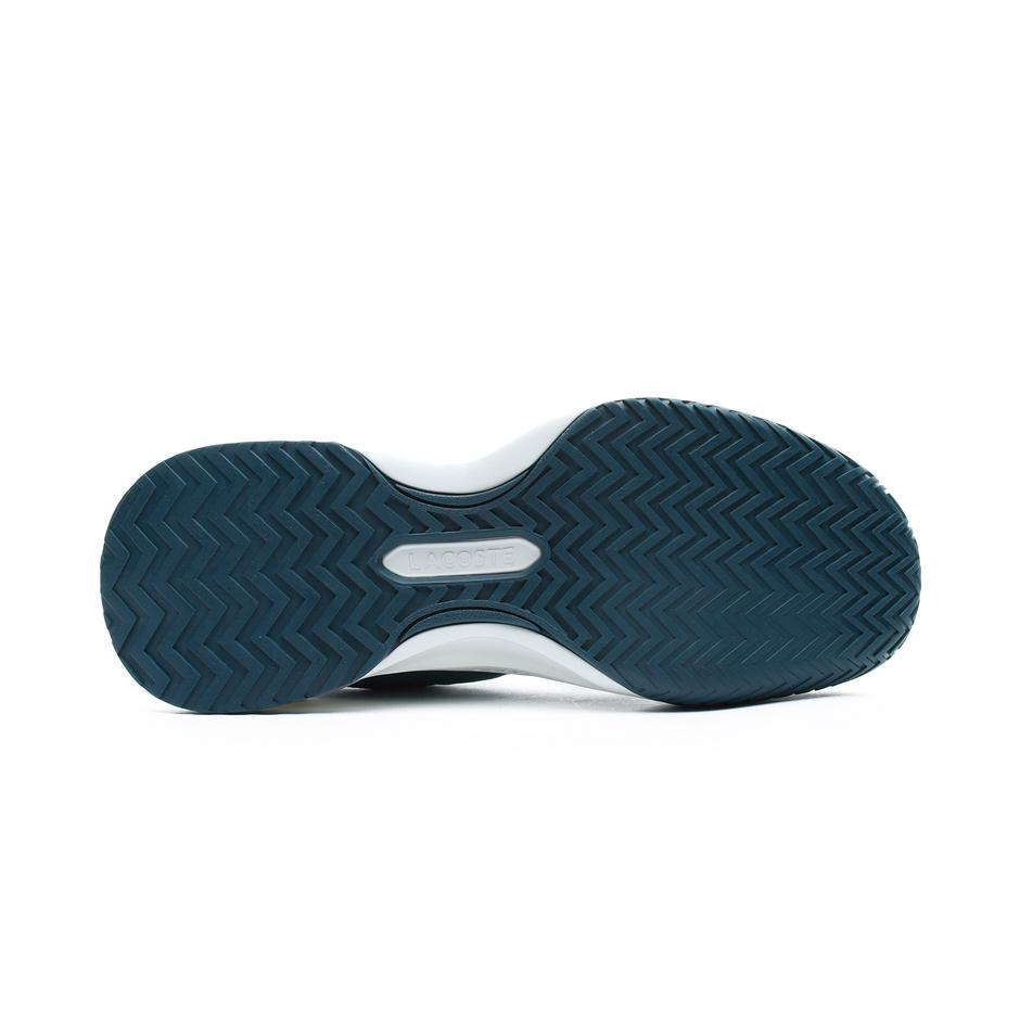 Lacoste Ace Lift Erkek Yeşil Spor Ayakkabı
