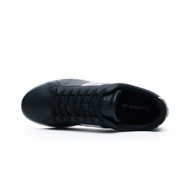 Lacoste Carnaby Evo Erkek Siyah Spor Ayakkabı