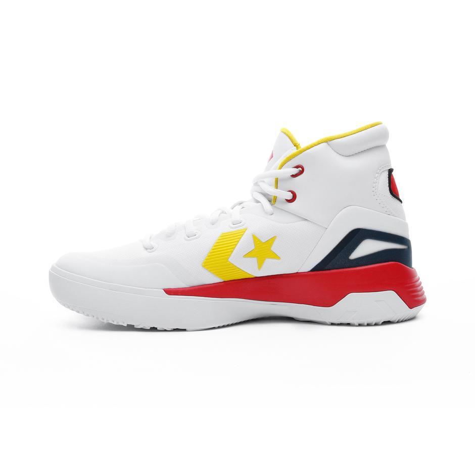 Converse G4 Hi Erkek Beyaz Sneaker