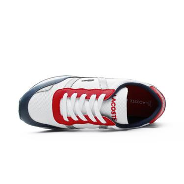 Lacoste Partner Kadın Beyaz Spor Ayakkabı