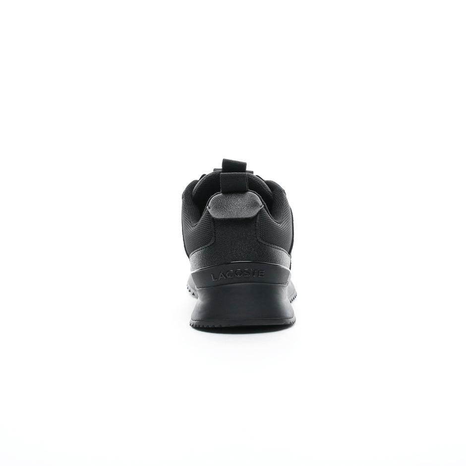 Lacoste Joggeur 2.0 Erkek Siyah Günlük Ayakkabı