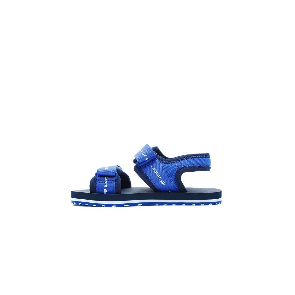Lacoste SOL Çocuk Mavi Sandalet