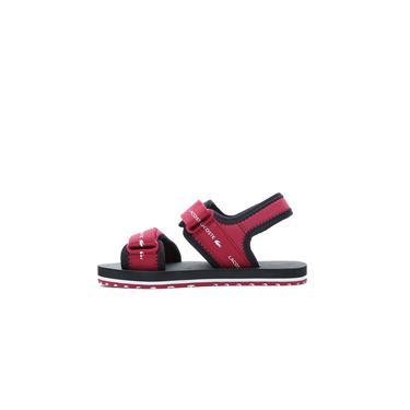 Lacoste SOL Çocuk Pembe Sandalet