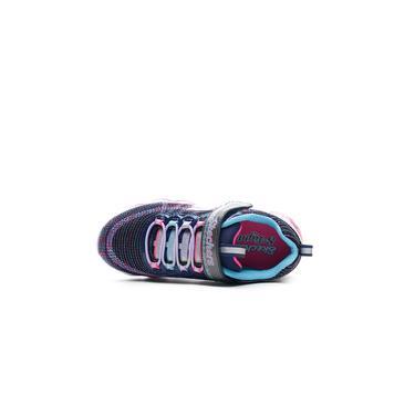 Skechers Air Lites Işıklı Lacivert Çocuk Spor Ayakkabı