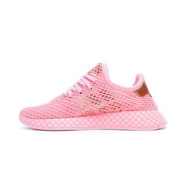 adidas Deerupt Runner Kadın Pembe Spor Ayakkabı