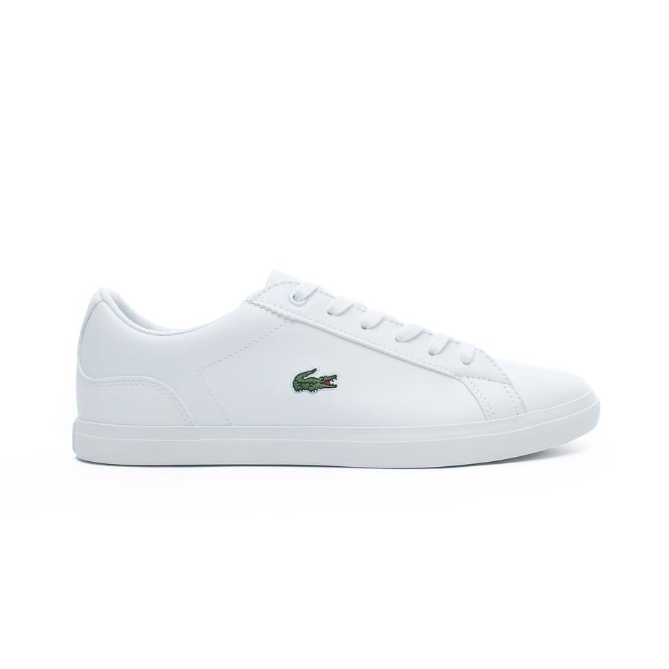 Lacoste Lerond Kadın Beyaz Spor Ayakkabı