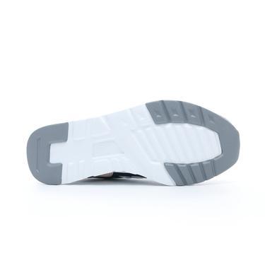 New Balance 997 Kadın Gri-Siyah Spor Ayakkabı