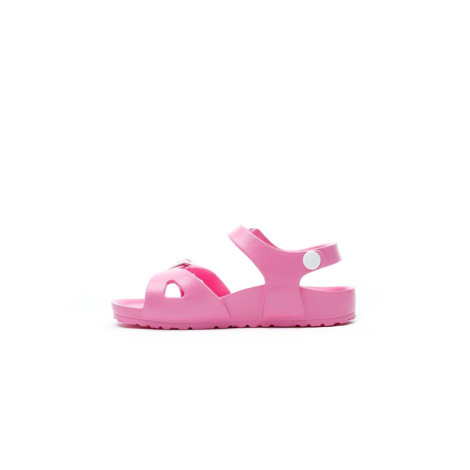 Birkenstock Rio Kids EVA Çocuk Pembe Sandalet
