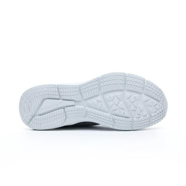 Skechers Dyna-Air Erkek Gri Spor Ayakkabı
