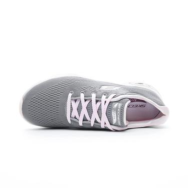 Skechers Arch Fit - Sunny Outlook Kadın Gri Spor Ayakkabı