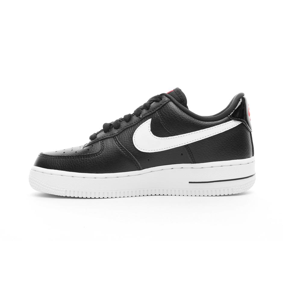Nike Air Force 1 '07 SE Unisex Siyah Spor Ayakkabı