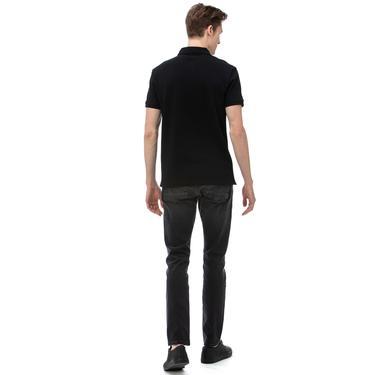 NAUTICA Erkek Slim Fit Antrasit Denim Pantolon