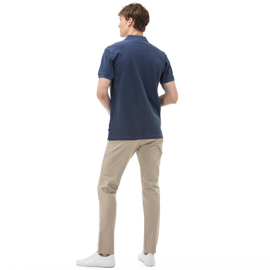 NAUTICA Erkek Classic Fit Bej Pantolon