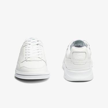 Lacoste Game Advance Luxe07213Sma Erkek Beyaz Sneaker